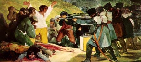 Goya Romantismo